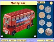 Moneybox to £20.00