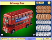 Moneybox to £2.00