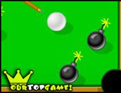 Bomb Billiards