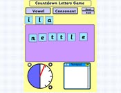 Countdown TV Game