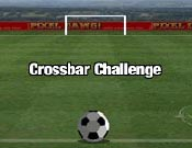 Crossbar Challenge Football Game