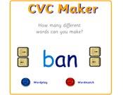 CVC Maker