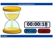 Egg Timer Countdown
