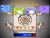 Double Function Machine