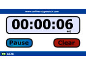 Stopwatch / Countdown