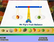 Mr Pips Fruit Balance