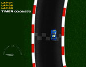 Great driving game