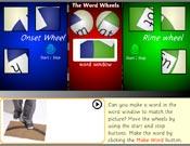 Word Wheel 1